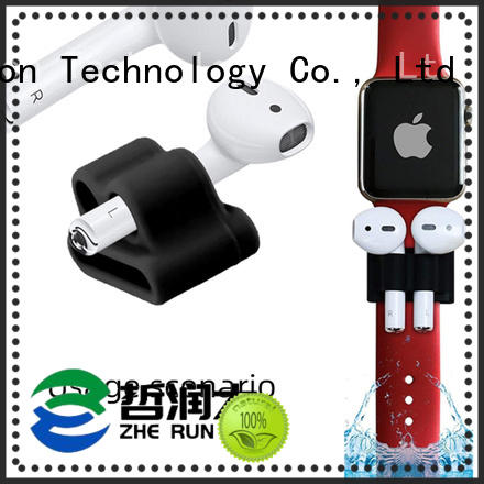 ZheRunTai quality airpod watch band holder inquire now for street