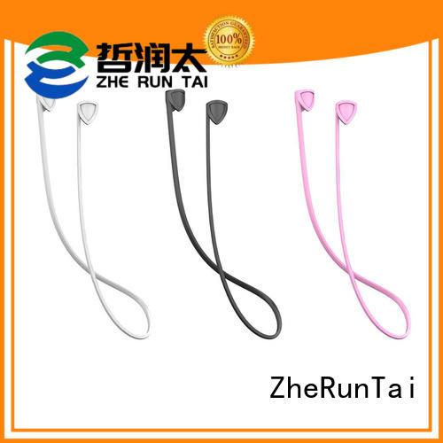 ZheRunTai headphone airpods safety strap supply for outdoor activity