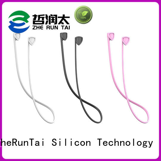 ZheRunTai hot-selling airpods safety strap at discount for street