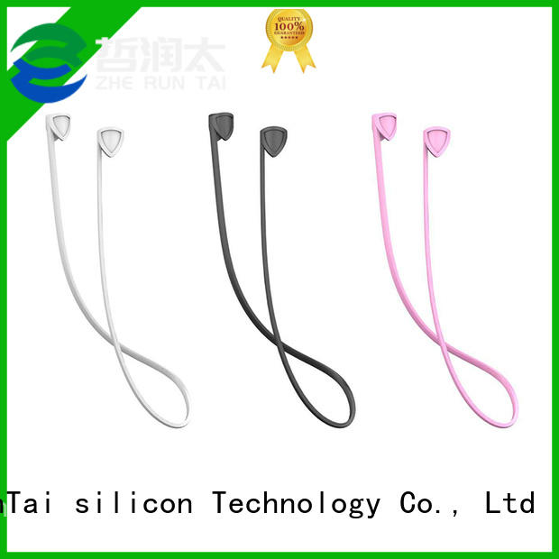 new design earphone strap antilost China Factory