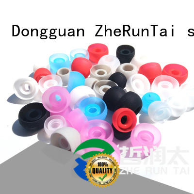 Factory Price Silicone Earbud Tips For  Wireless Headphone