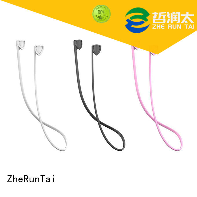 ZheRunTai Wholesale earphone strap for business for Air Pods