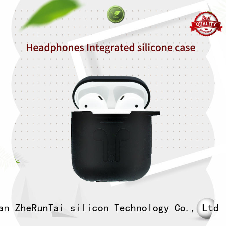 Best airpods silicone cases charging factory for mobile phone