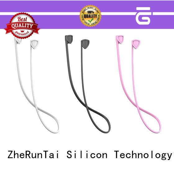 ZheRunTai Custom earphone strap for sale for street