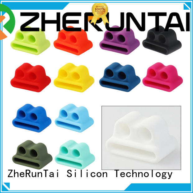 High Quality Sporting Silicone Anti-lost Airpod Holder For Airpod Wireless Earphone