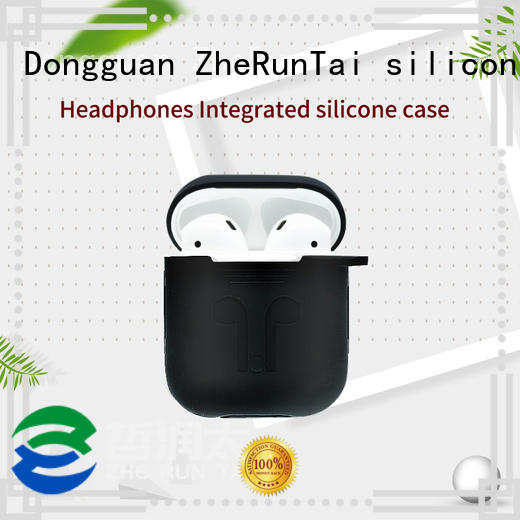 proof airpods silicone cover cover suitable for phones ZheRunTai
