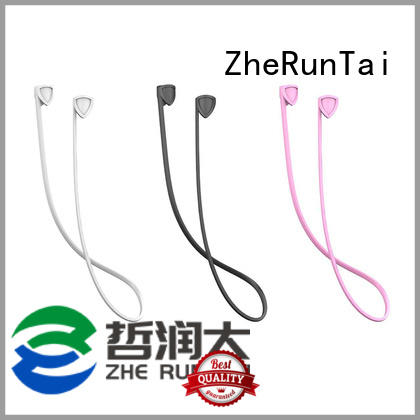 ZheRunTai new design airpods safety strap China Factory for Air Pods
