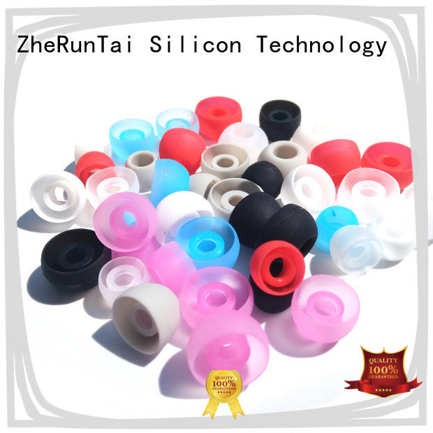 Best silicone earbud covers covers company for listening music
