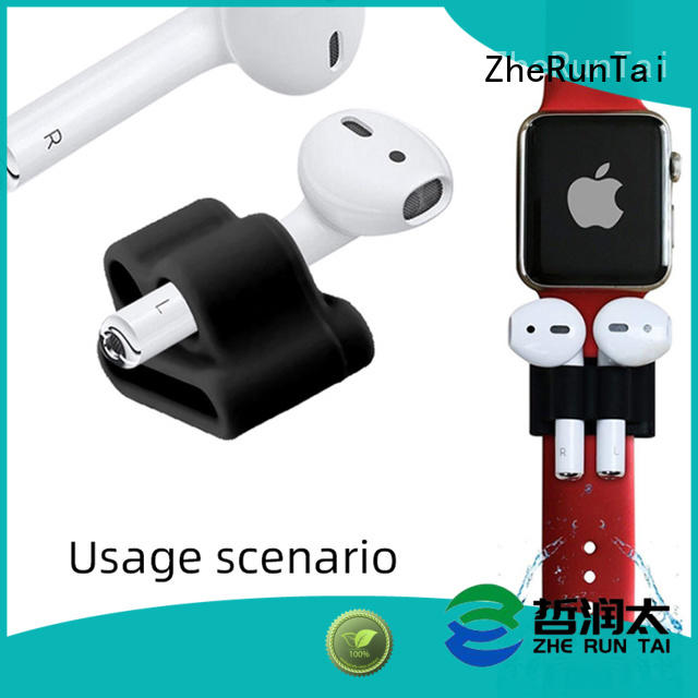 ZheRunTai headset airpod holders in various types for sporting