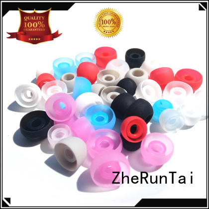 New silicone earbud covers silicone for sale for going street