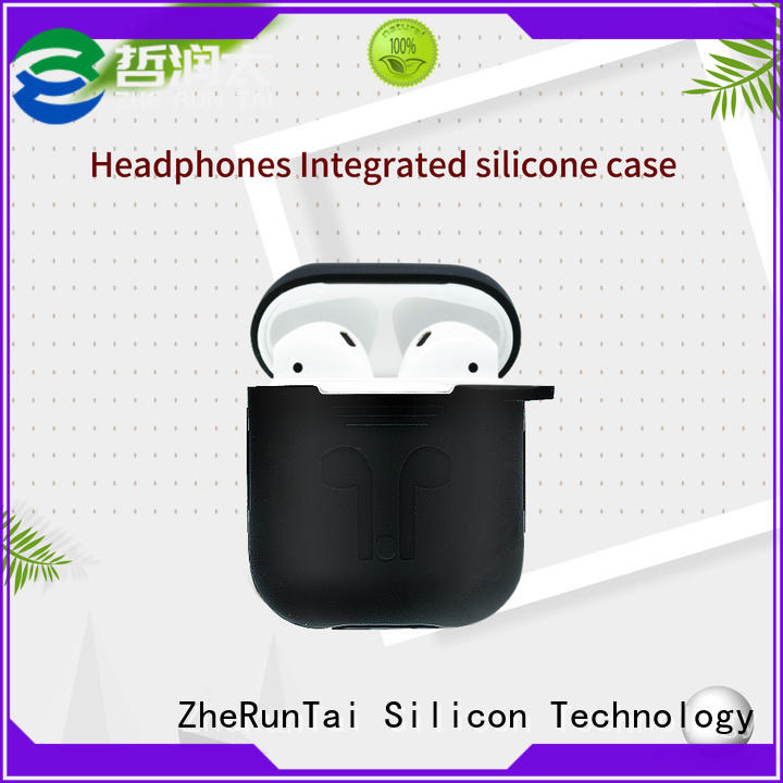 High-quality airpods silicone cases manufactory manufacturers for mobile phone