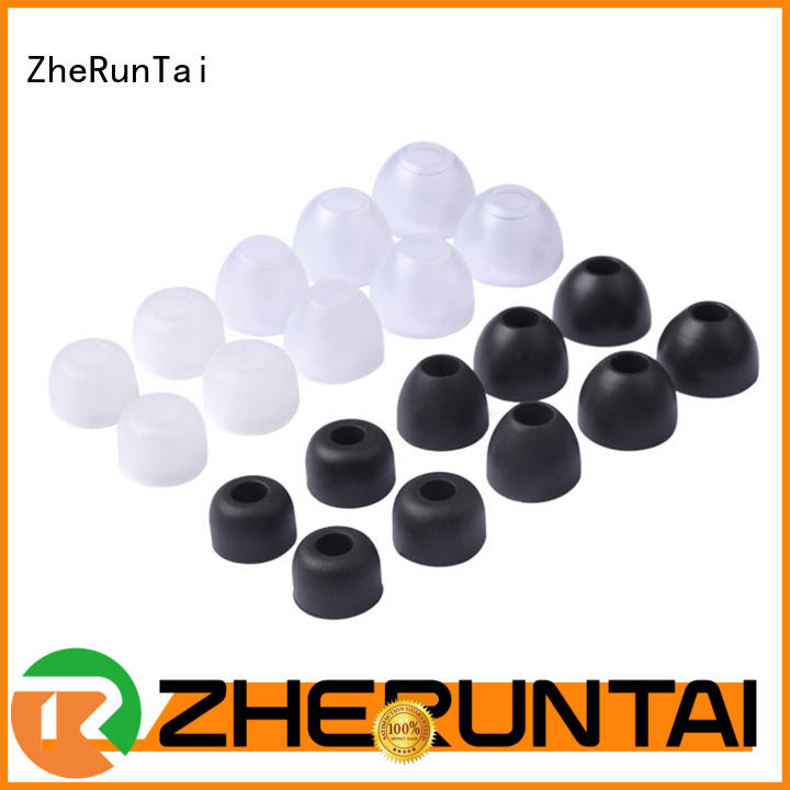 ZheRunTai Best silicone earbud for sale for going street