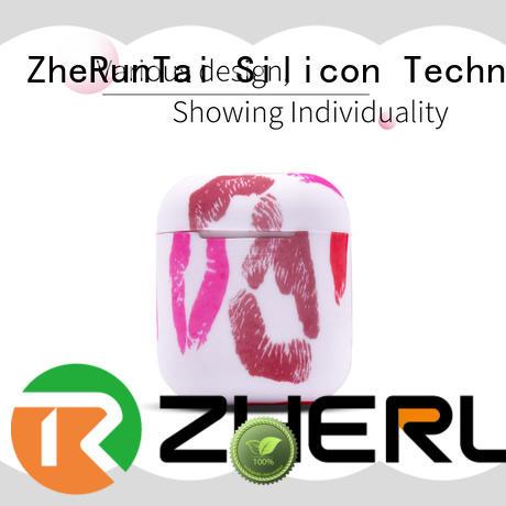 protective bluetooth earphone case case for mobile phone ZheRunTai