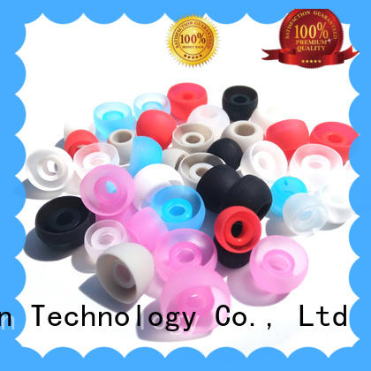ZheRunTai Best silicone earbud covers for business for phone