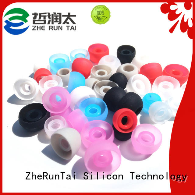 reliable silicone earbud covers silicone certifications for study
