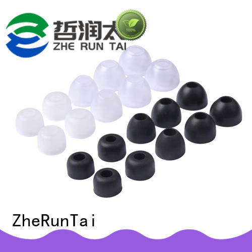 custom silicone earbud tips tips factory price for study