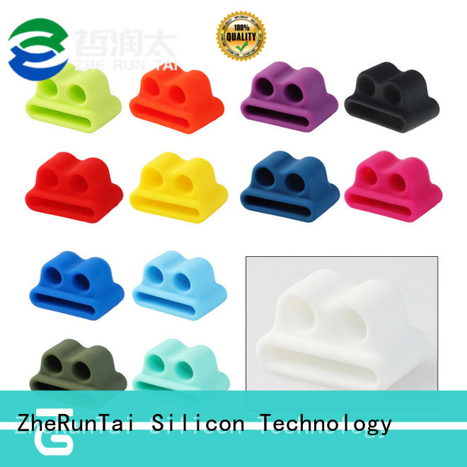 ZheRunTai Top apple airpods holder factory for sporting