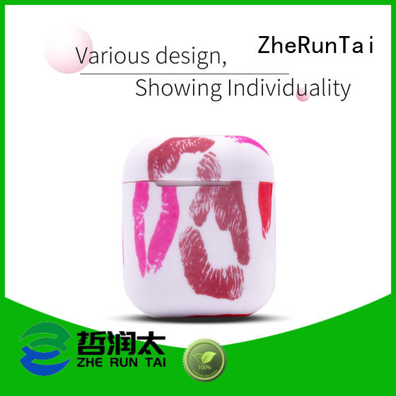 ZheRunTai New airpod case cover for sale suitable for phones