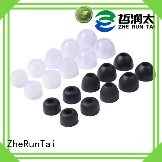 High-quality silicone earbud tips covers for sale for listening music