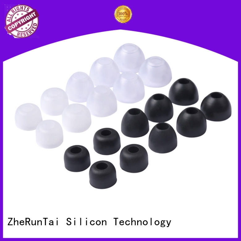 covers earphone caps wireless for phone ZheRunTai