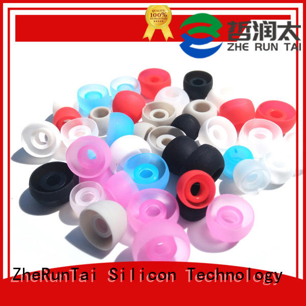 Top silicone earbud covers tips manufacturers for study