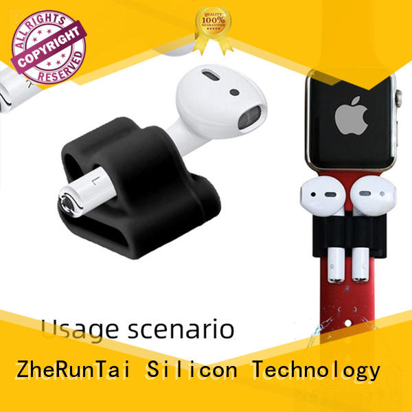 ZheRunTai durable apple airpods holder at discount for watch