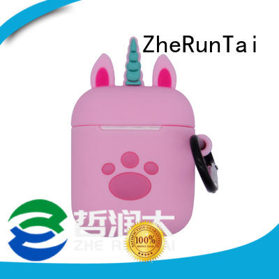 ZheRunTai cover apple airpods cover bulk production for different phones