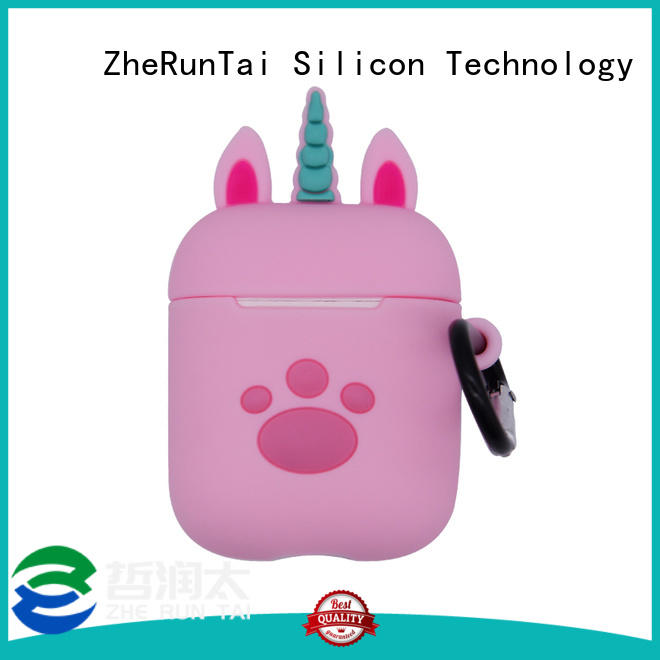 ZheRunTai Latest airpod case cover for business for different phones