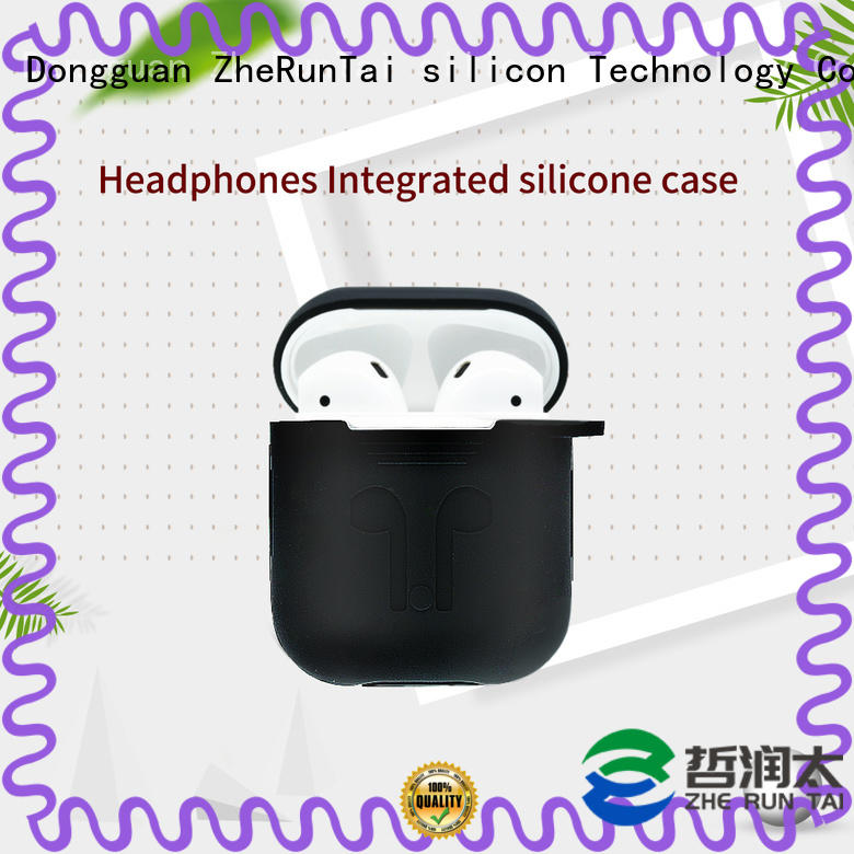 cute airpod case cover bulk production for mobile phone