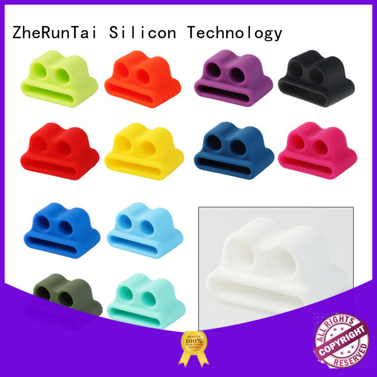 ZheRunTai antilost airpod holders for business for outdoor activity