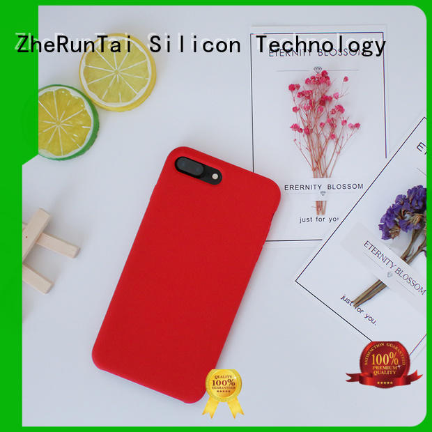 stable silicon mobile cover case Application for dirt-resistant
