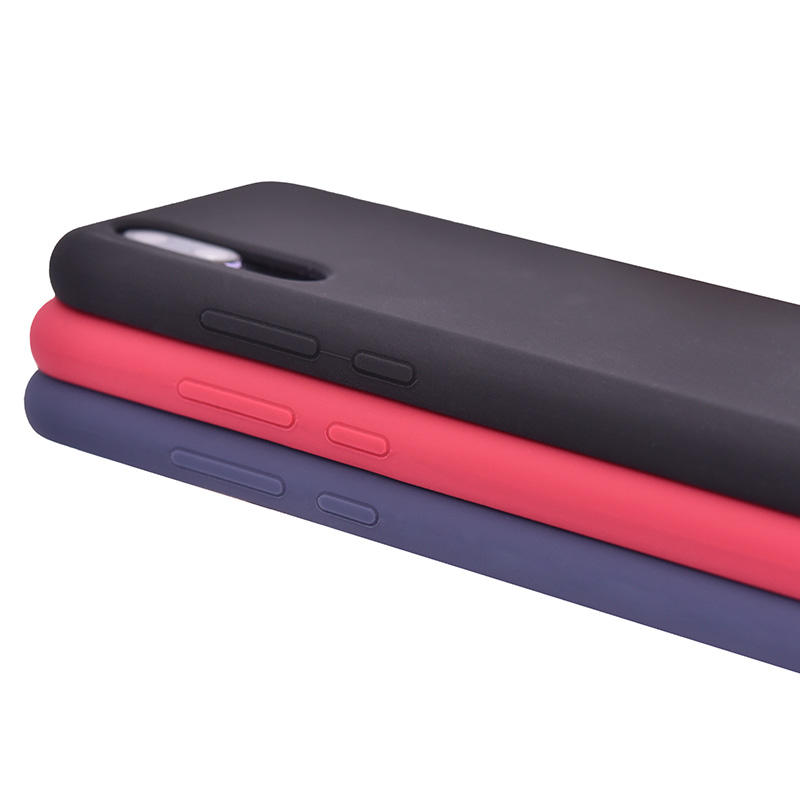 Best silicone mobile phone case case company for dirt-resistant