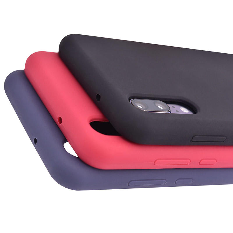 ZheRunTai High-quality silicone phone case supply for decorative