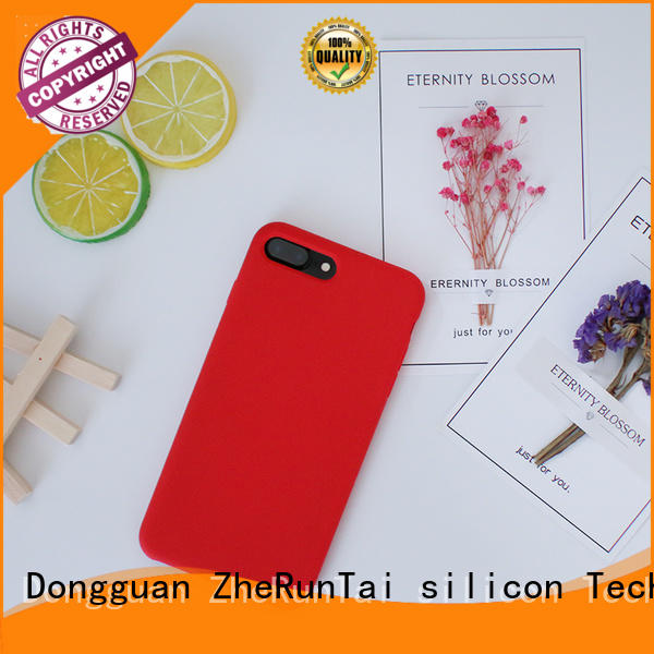 reliable silicon phone cover in various types
