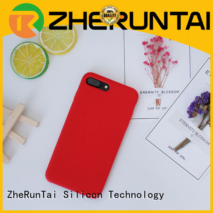 phone silicone phone covers widely-use for phone ZheRunTai